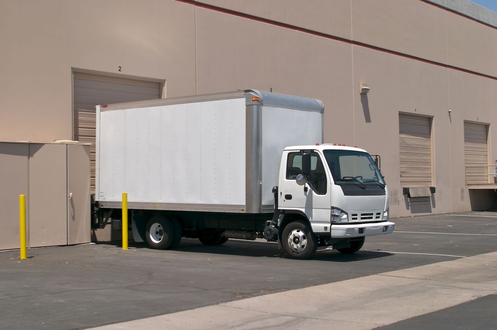 Aurora, Denver, CO. Box Truck Insurance